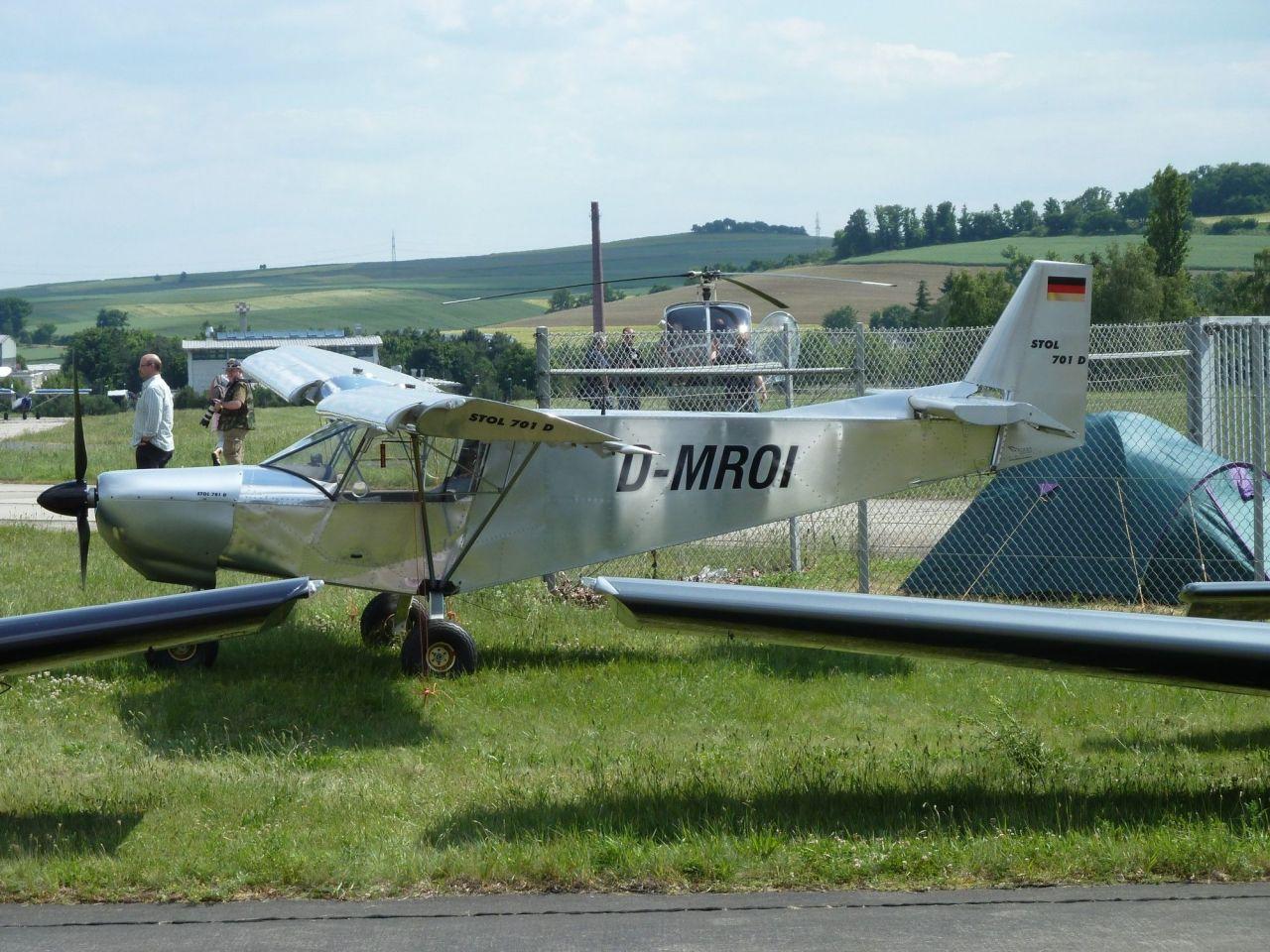 EDRE_Mendig - Was wieder klasse beim Team Roland Aircraft, hatte wieder mein Zelt dabei.