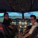 Flug A380!