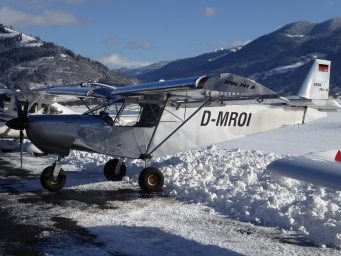 2017 D-MROI Zum Jahresabschluss nach Zell am See 2017-12-30